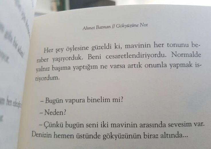 * Ahmet Batman