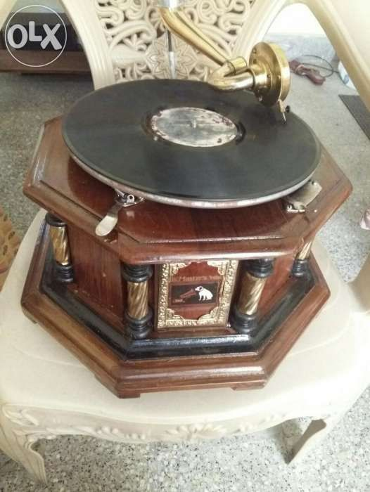 Old gramphone in working condition   Hyderabad   Home   Furniture. 29 best olx images on Pinterest