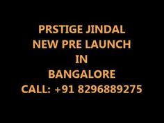 Prestige Jindal City is an upcoming luxury residential project by the renowned Prestige Group, known for their adoption of latest technologies and innovation.