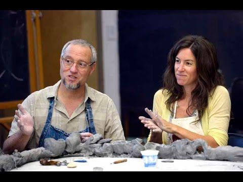▶ Foundations of Art Therapy Class at Naropa University [VIDEO] :: Dr. Michael Franklin leads an art exercise on the first day of the fall semester of the Foundations of Art Therapy class at Naropa University.