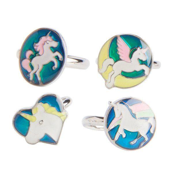 Unicorn Mood Rings