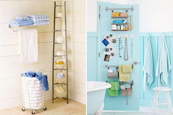Las 25 mejores ideas sobre como decorar um banheiro en - Como reformar un bano pequeno ...