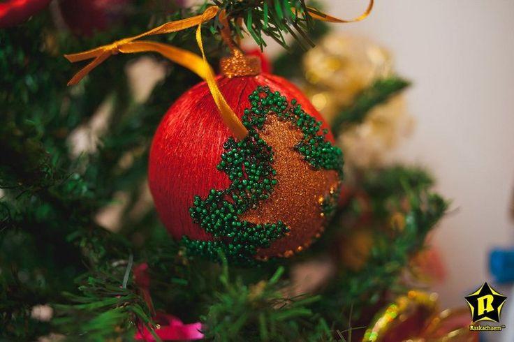 Новогодняя сказка: очень красивые фотографии с ярмарки handmade - Ярмарка Мастеров - ручная работа, handmade