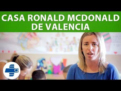 1000 ideias sobre casa ronald mcdonald no pinterest irmandade estampagem e dia de oferta - Casa ronald mcdonald valencia ...