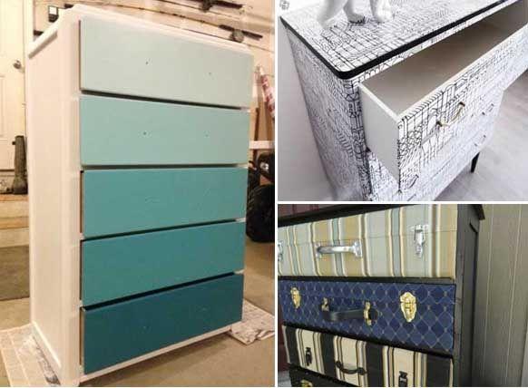 Papel adhesivo para decorar muebles awesome para - Papel adhesivo para puertas ...