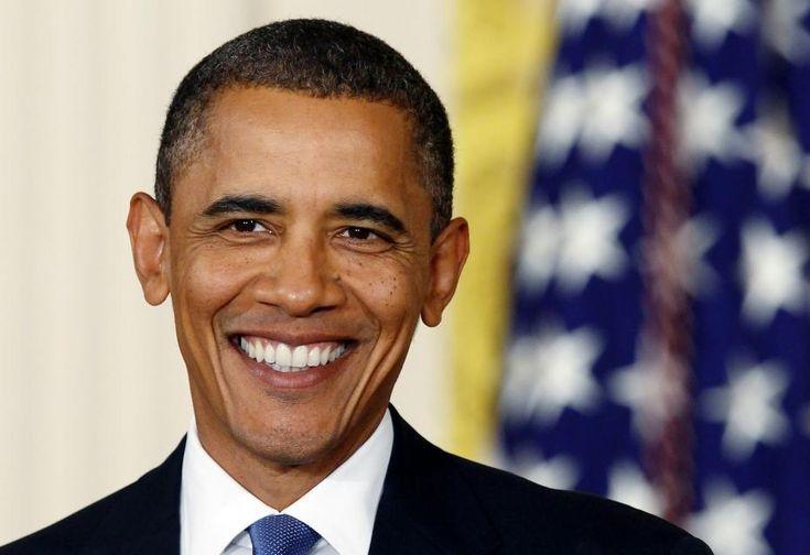 Happy Birthday President Barack Obama (born August 4, 1961)