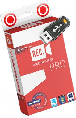 ChrisPC Screen Recorder 1.15 Crack is one of the best recording software in the world. It is a great tool to record quietly.