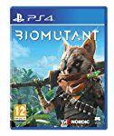Biomutant - PlayStation 4