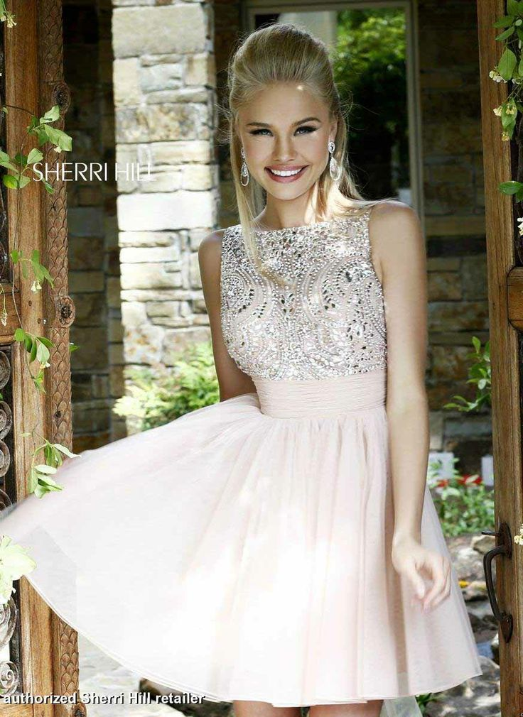 Sherri Hill 11032 at The Ultimate
