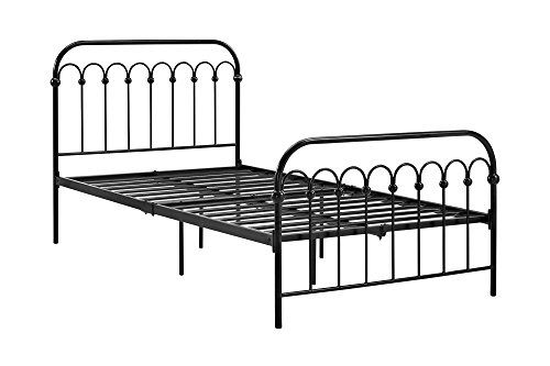 17 Best Ideas About Metal Bed Frames On Pinterest