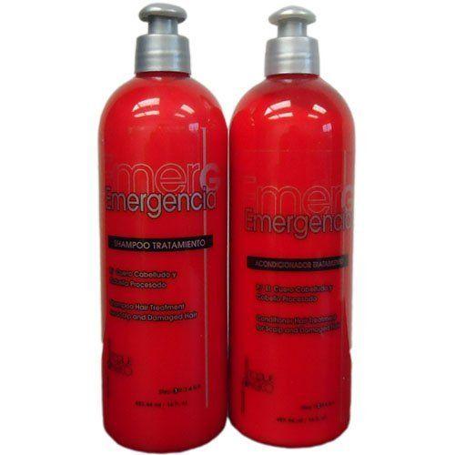 Toque Magico Emergencia Shampoo + Conditioner 16oz Combo Set !!! by TOQUE MAGICO Emergencia. $13.95. Toque Magico Emergencia Conditioner 16 oz. Toque Magico Emergencia Shampoo 16 oz. Toque Magico Emergencia Shampoo 16 oz/////Toque Magico Emergencia Conditioner 16 oz