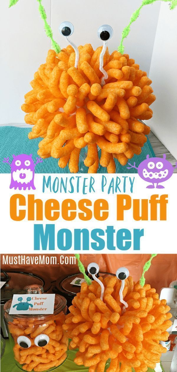 Pin On Party Food