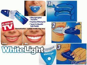 White Light Original USA Pemutih Gigi No 1 (BK39)