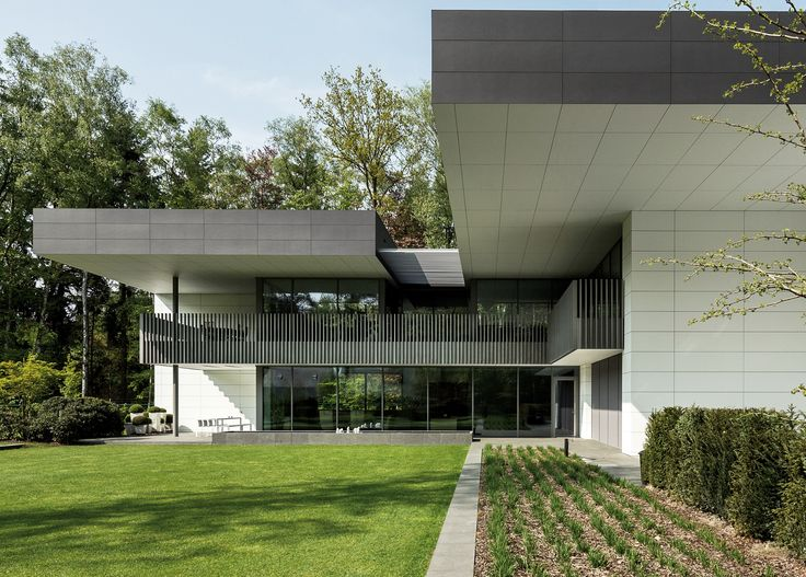15746 best architecture 01 images on pinterest for Architecture facade villa