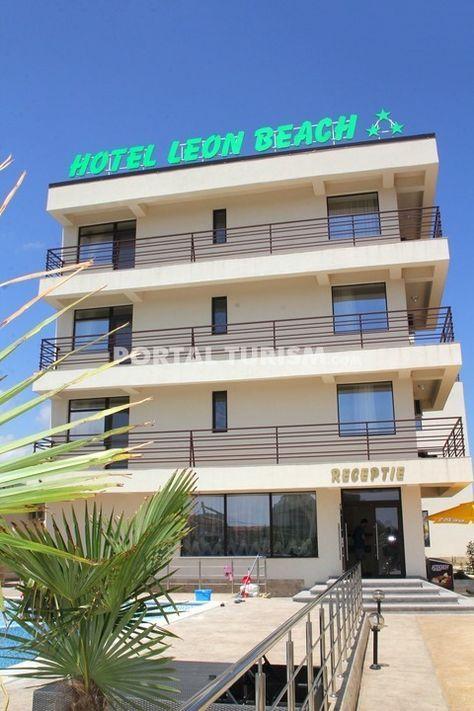 Hotel Leon Beach - Mamaia Nord, Constanta, Litoral - Portal Turism