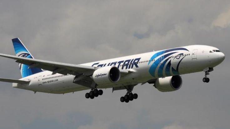 Ενημέρωση 11:30 Ψάχνουν στη θάλασσα το αεροσκάφος της EgyptAir που χάθηκε από τα ραντάρ