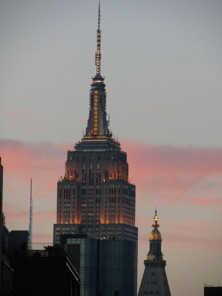 Empire State Building Photo Contest