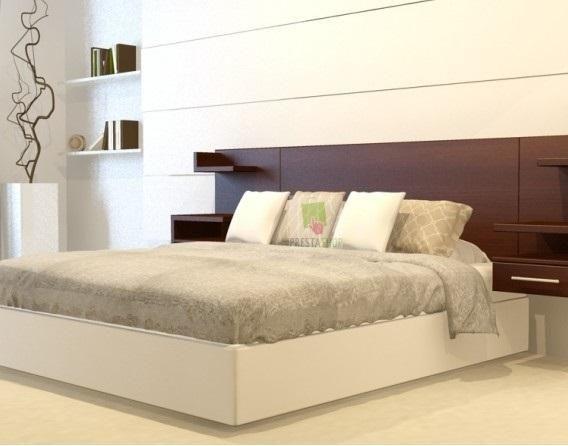 Cómo colocar la cama según el Feng Shui. La decoración Feng Shui se centra en la premisa de que la ubicación de los objetos es determinante en el flujo de energía positiva dentro de una determinada estancia. Y en uno de los espacios en los q...