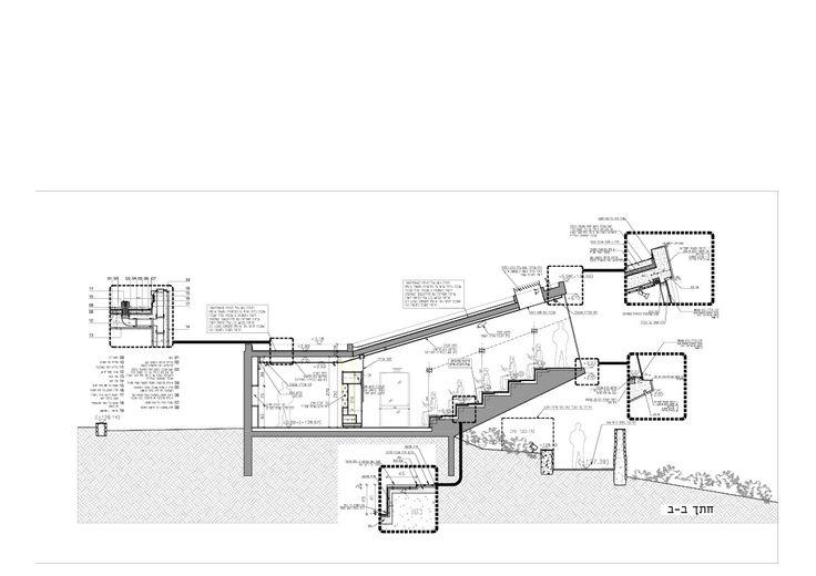 Galería de Nesher Memorial / SO Architecture - 21