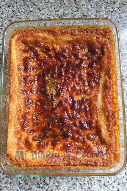 Mi Diario de Cocina   Leche Asada   http://www.midiariodecocina.com/