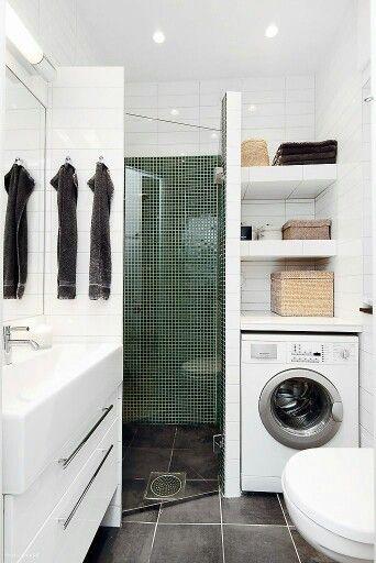 Angolo lavatrice