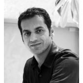 Architect Sunil Patil