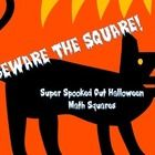 3 Pack Halloween Math Squares ~ Beware The Square!  This is a pack of 3 Math Square activities at varying ability levels. They are great for warmin...