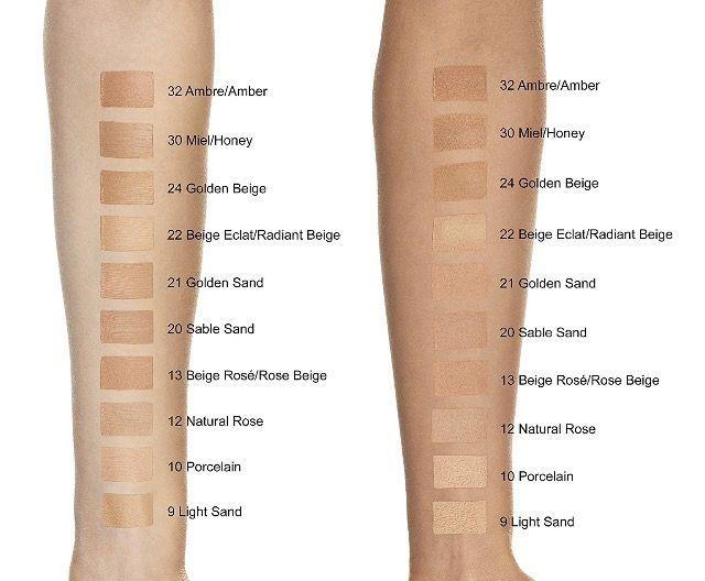 Origins Vs Fresh Skin Care