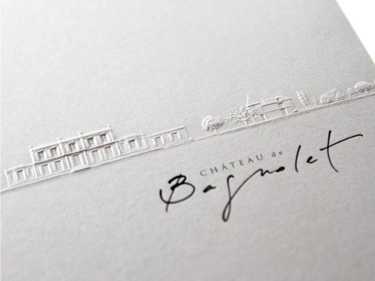 Gaufrage - Créanog, Studio de création, Bureau de fabrication, Atelier de gaufrage et marquage à chaud à Paris