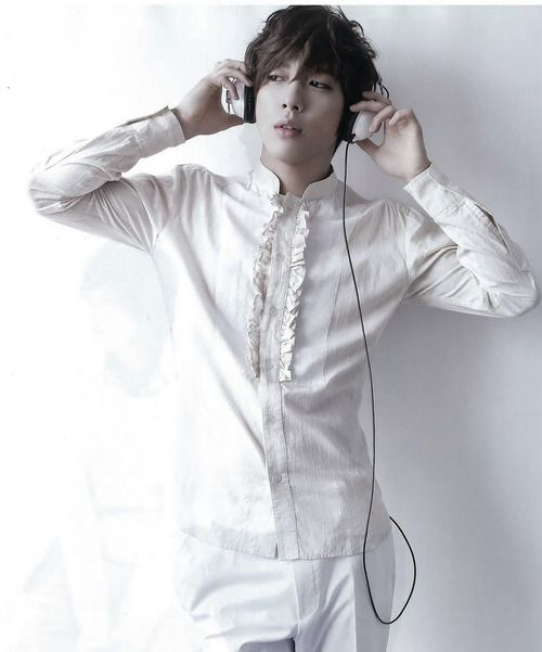 Jung Yong Hwa. Forever my bias  Come visit kpopcity.net for the largest discount fashion store in the world!!