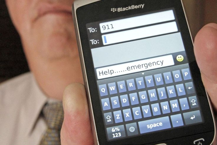 The four major U.S. wireless phone companies are providing emergency texting 911 service as of this month to any local government that wants it and has the capability to use it.