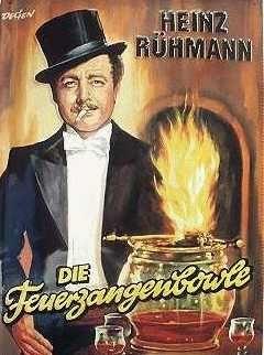 Die Feuerzangenbowle (1944) ich liebe diesen Film!