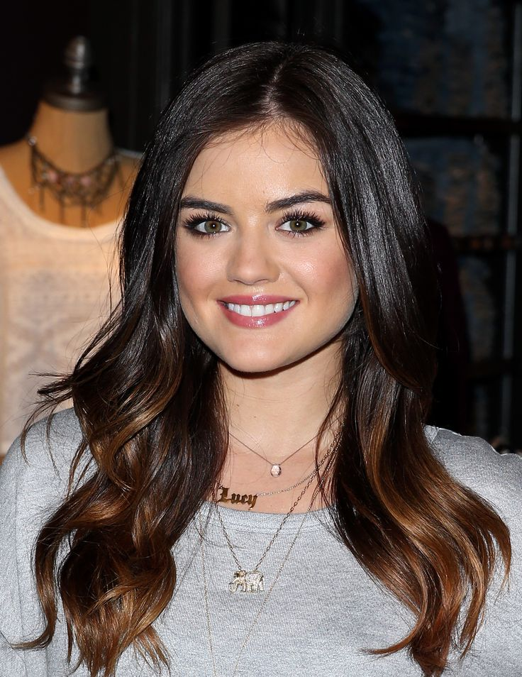 Celebrity Hairstyles Fall 2014: Looks to Take to the Salon   Beauty High
