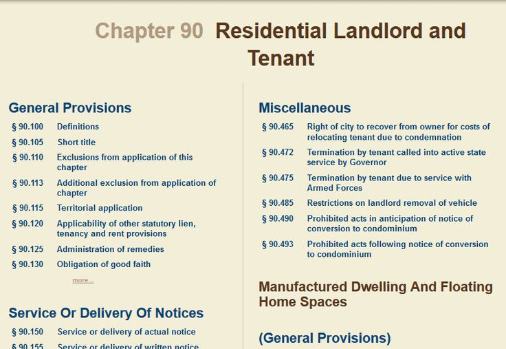 land law and tenant License v lease: distinguishing the oft-indistinguishable in the real-world realm of contractual use of another's land, law-makers  law of landlord and tenant.