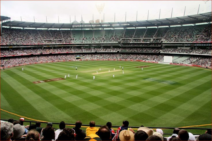 Amazing cricket grounds around the globe Melbourne