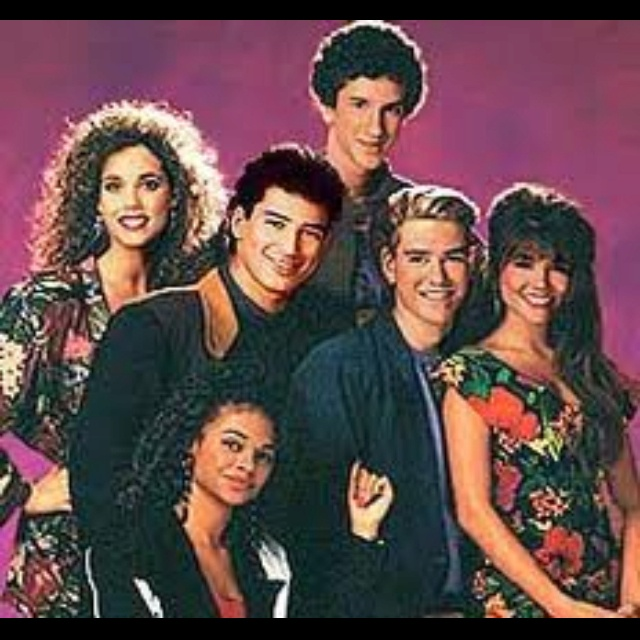 Saved By The Bell Wedding In Las Vegas Watch Online: 163 Best Saved By The Bell Images On Pinterest