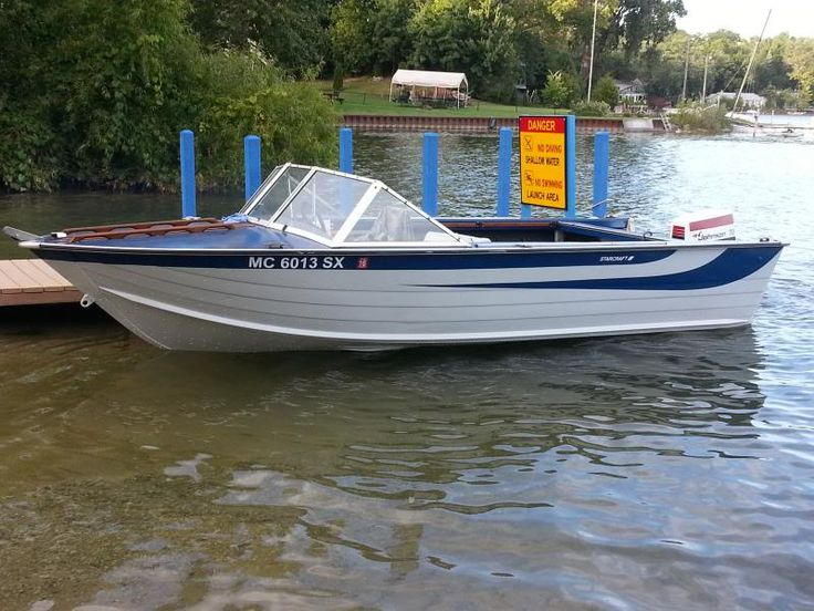 11 Best Classic Tin Boats Images On Pinterest