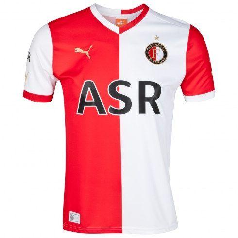 Feyenoord 2012/13 Camiseta futbol [344] - €16.87 : Camisetas de futbol baratas online!