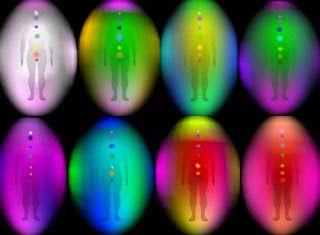 UNIUNE SPIRITUALA: Culorile aurei – sănătate, temperament...