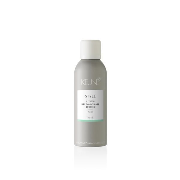 You Know And Love Dry Shampoo But What About Dry Conditioner Keune S New Style Line Proudly Introduces This Dry Conditioner Dry Shampoo Conditioner