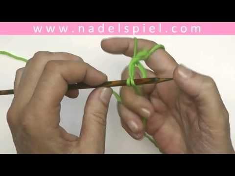 Stricken mit eliZZZa * Maschenanschlag für Linkshänder * Test - http://stricken-leicht-gemacht.1pic4u.com/2014/11/24/stricken-mit-elizzza-maschenanschlag-fuer-linkshaender-test/