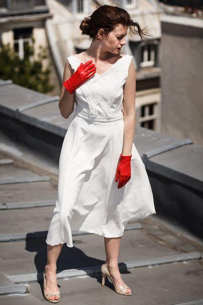 Robe De Mari 233 E Les Tendances 2016 Wedding Dress And