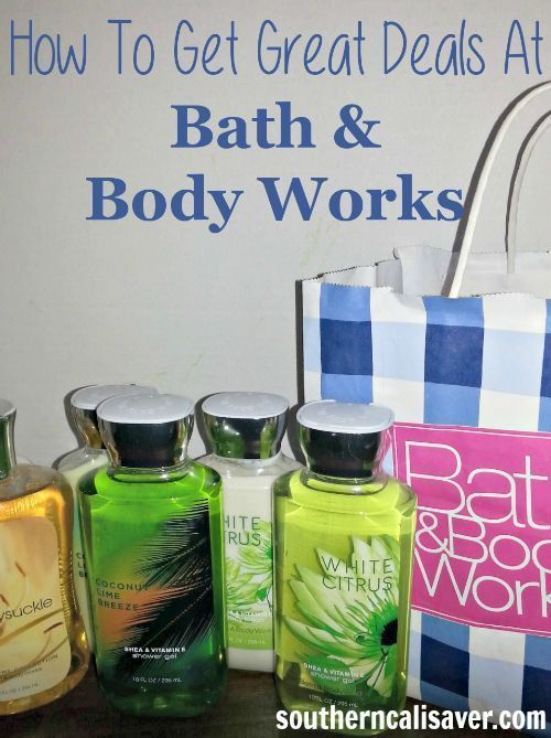 This year you can have your favorite brand of bath and body products for a fraction of the cost!