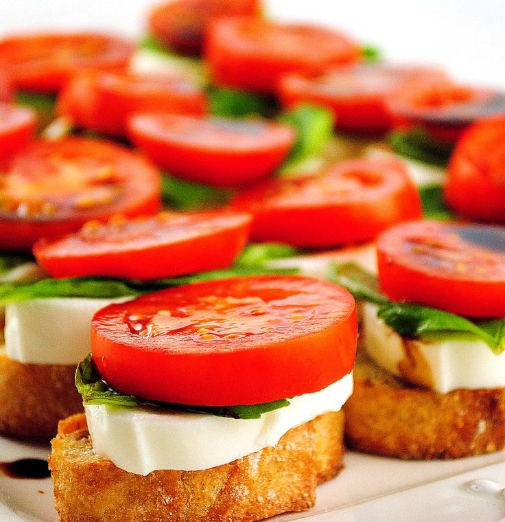 italian appetizers Archives - Little Southern Kitchen