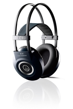 AKG K 99 Headphones