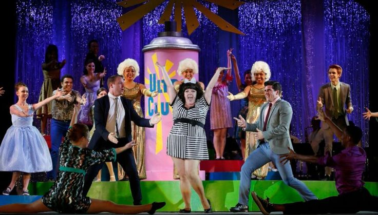 hairspray the musical - Google Search