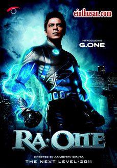 Ra One Hindi Movie Online - Shahrukh Khan, Kareena Kapoor and Arjun Rampal. Directed by Anubhav Sinha. Music by Vishal-Shekhar. 2011 [U] ENGLISH SUBTITLE