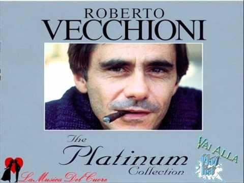 Roberto Vecchioni - Signor giudice