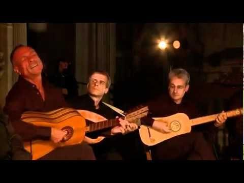 La Musica nelle Strade del Regno di Napoli-Accordone