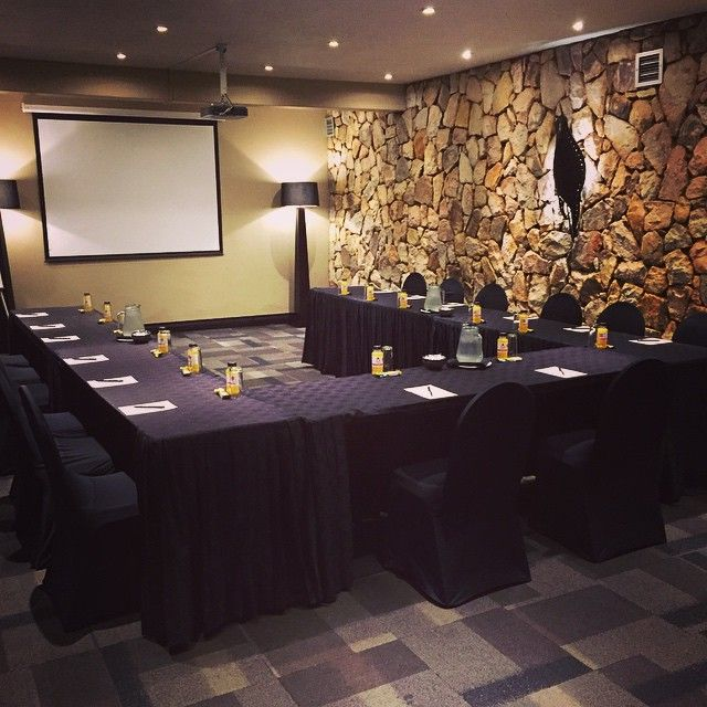 Conference in comfort & style #conference #style #ThabaConferences
